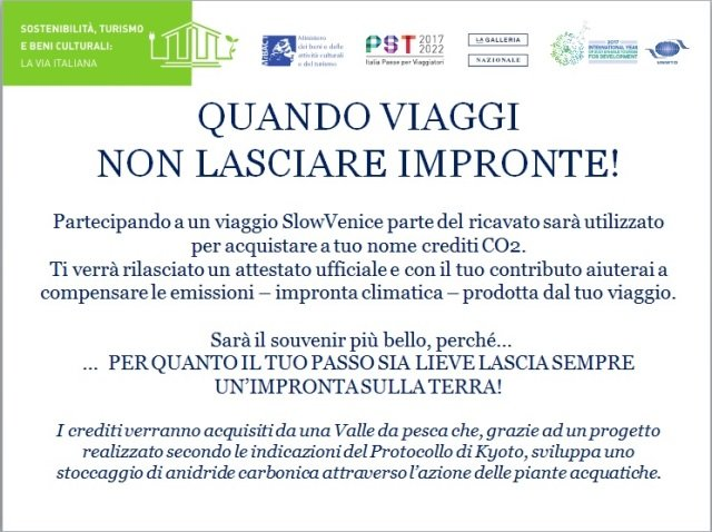 International Year Sustainable Tourim_SlowVenice project