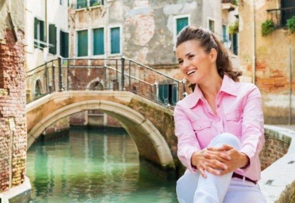 Donne A Venezia