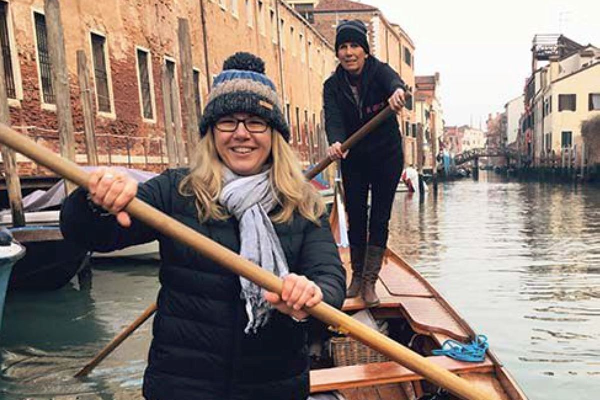 the hidden venice activity