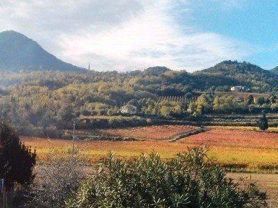Euganeischen-Hügel