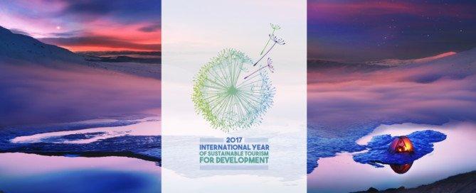 Anno Internazionale Turismo Sostenibile