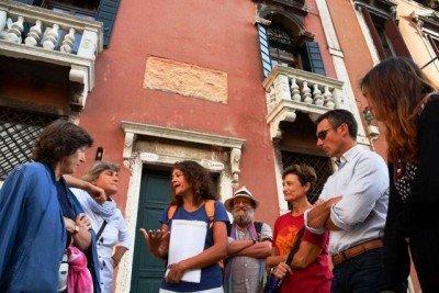 Primavera a Venezia con SlowVenice